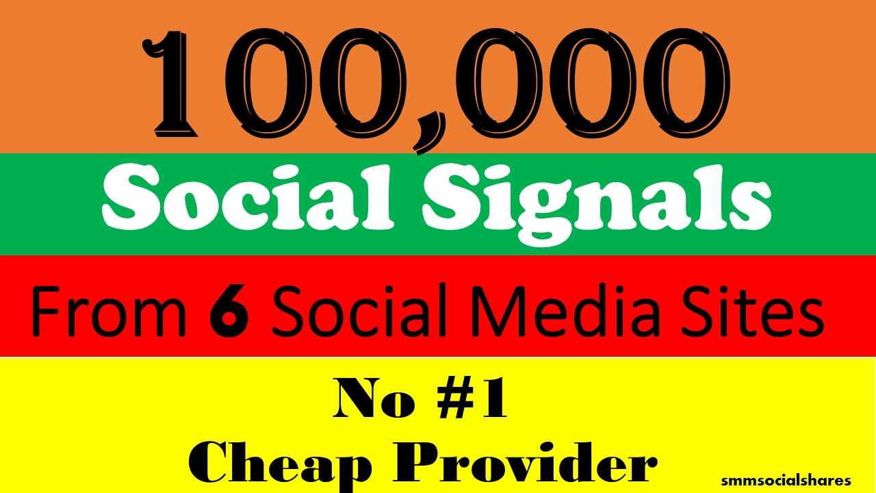 100,000 Mixed LifeTime social Signals From 2 Social Media for Cpa Affiliate Marketing & Business Promotion benefit To boost SEO site Traffic & Shares Bookmarking Backlink Most Boost Google Ranking