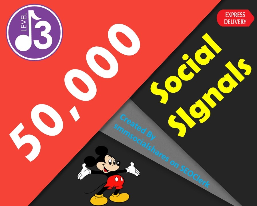 Express Service 50,000 Pinterest Share Social Signals Important For SEO Ranking
