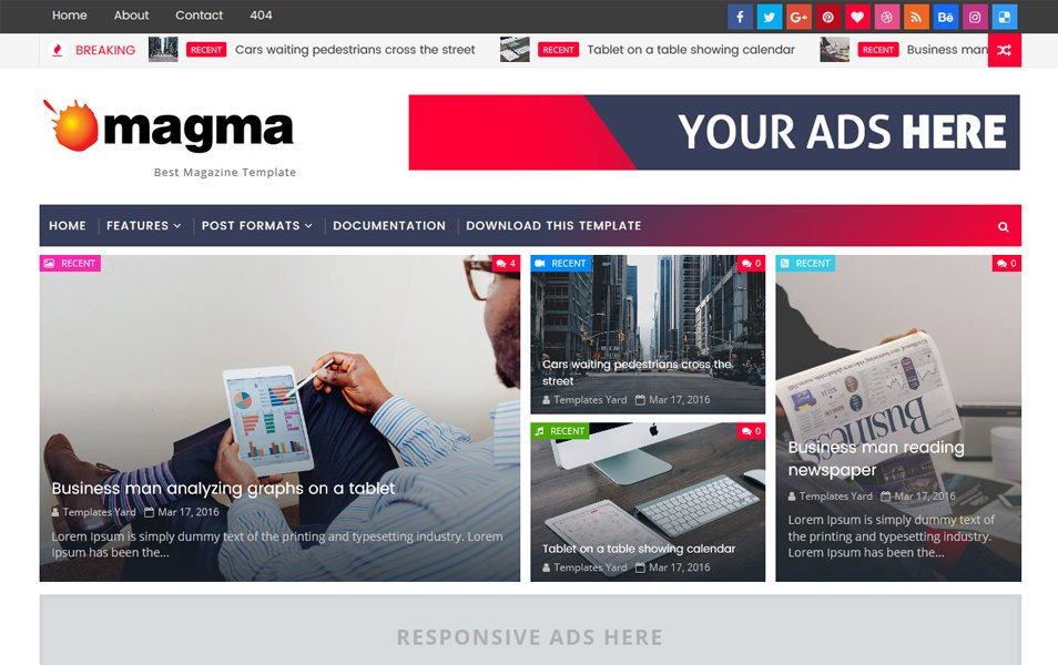 Design A Fully Automated Wordpress Blog For You (Premium)