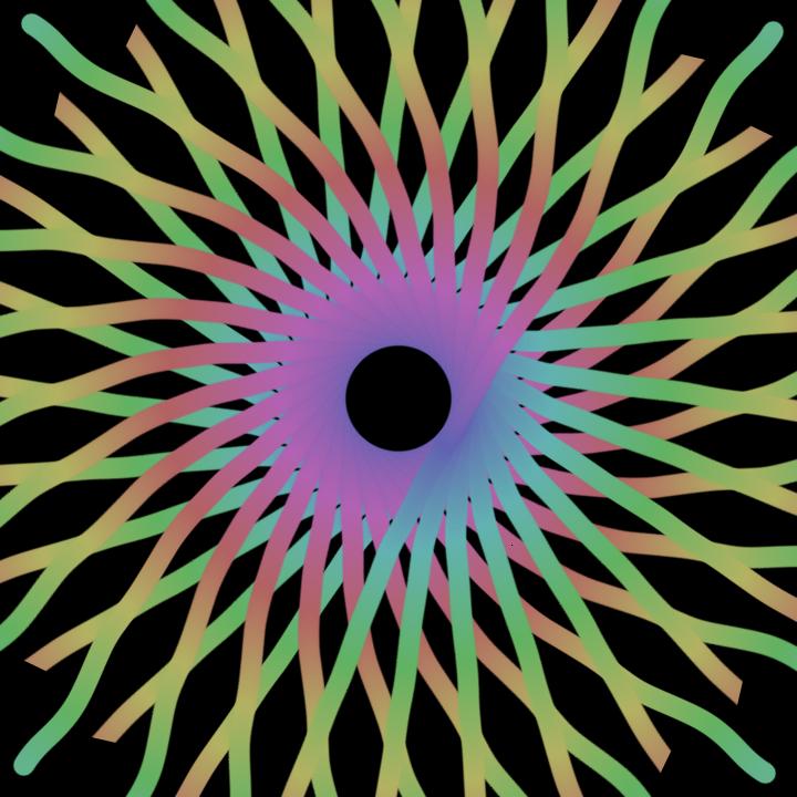 Illusion Optimised Logo