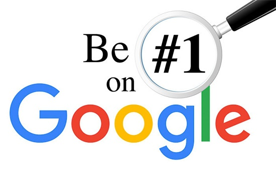 DO KEYWORD RESEARCH FOR RANK 1 IN GOOGLE