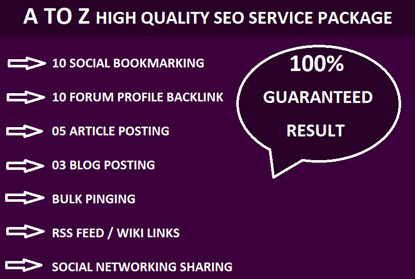 A TO Z Link Pyramids Service Boom Your Ranking On Google Within 1 Month