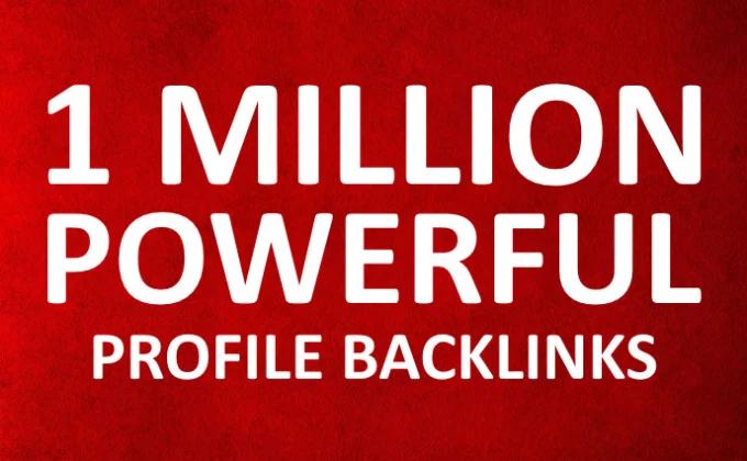 Create 35000 forum profile backlinks using xRumer