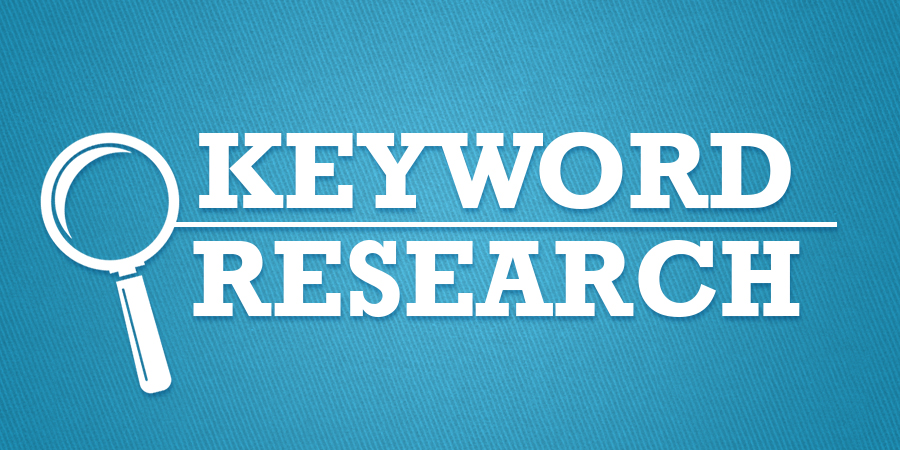 Doing keyword research for your website