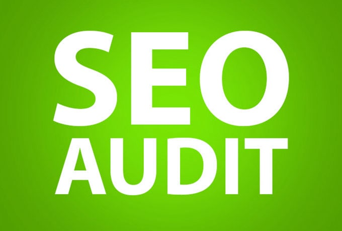 Provide You Advance Actionable SEO Audit Report