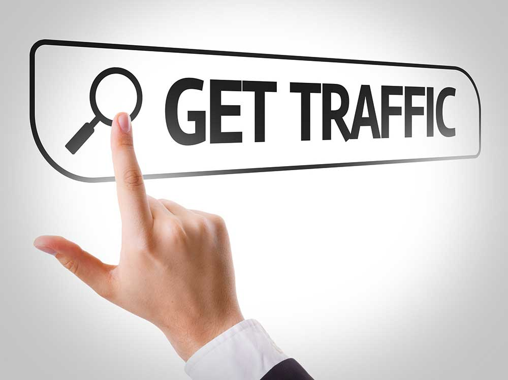 Drive 100000+ Real Human Web Traffic from Facebook Twitter Youtube and more