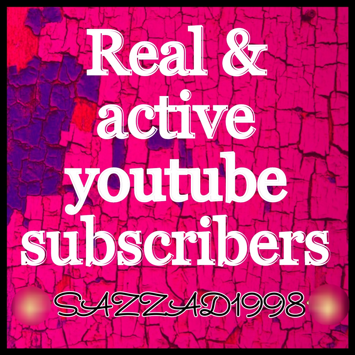 Add 1K or 1,000+ Real & Active Youtube Channel Subscriber and Followers very fast