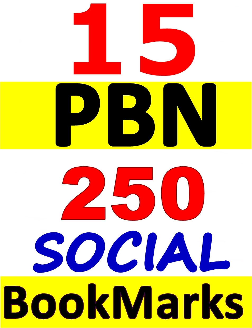 Create Mixture Authority PBN And Dofollow Backlinks F...