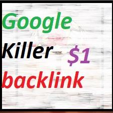 Skyrocket Ranking-100+Google Killer Profile backlink+...