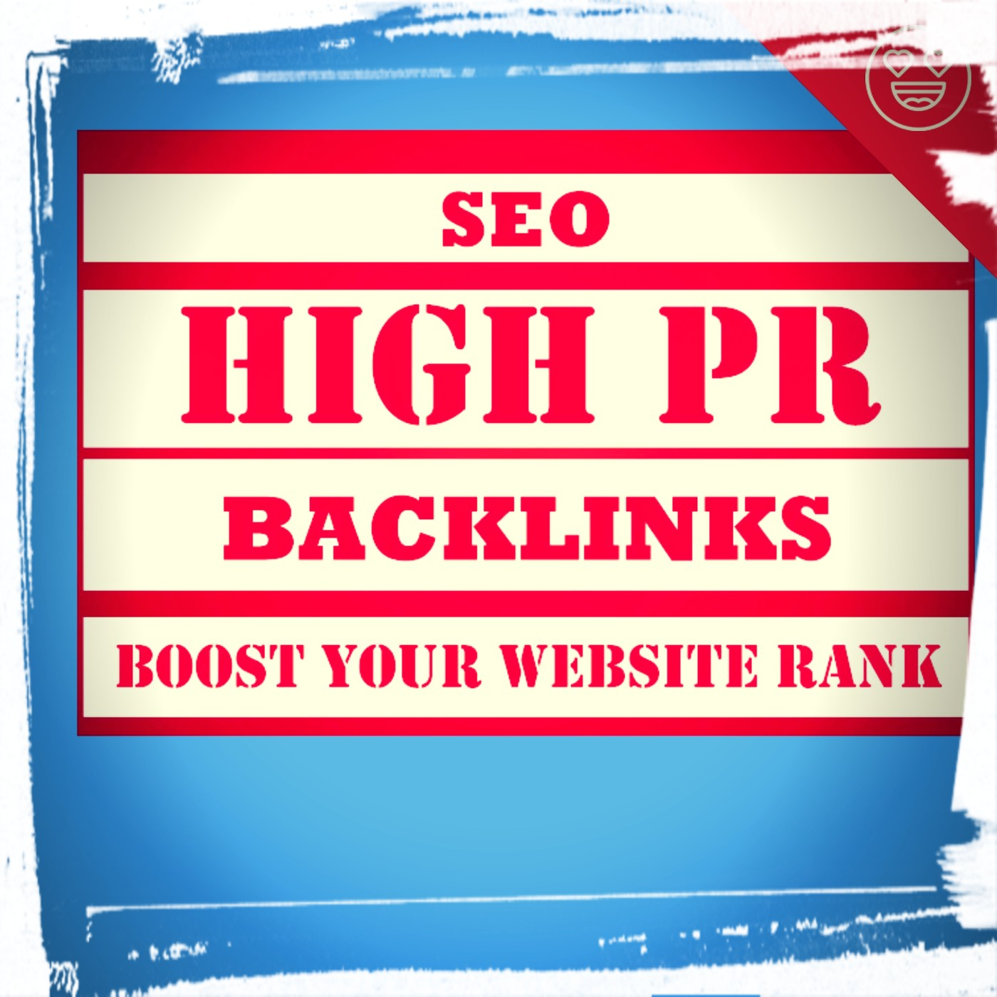 25+ High PR Do Follow Backlinks manually