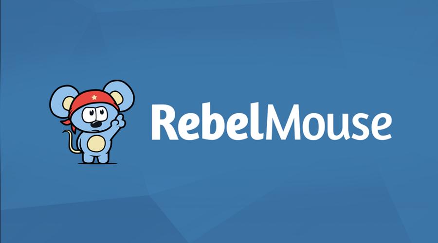 Publsih Guest Post on Rebelmouse.com with dofollow DA 91