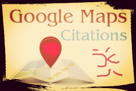 250+ Google map citation for your local business