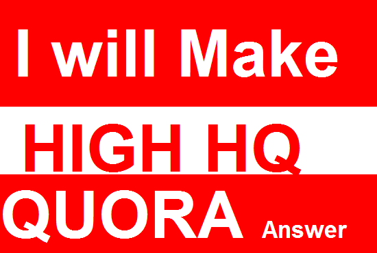 Get Keyword Related 22 Quora Answer For Targeted Traf...
