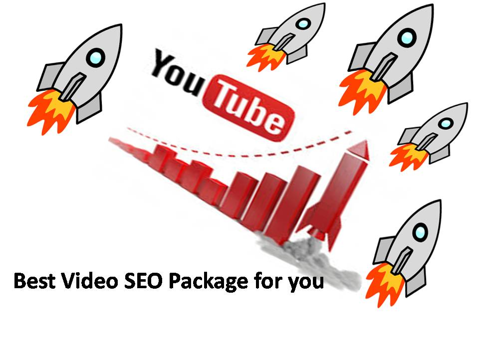 Best SEO Package for your YouTube Video