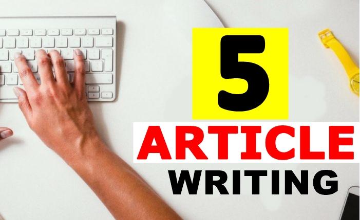 Write 3 ORIGINAL 400+ Words SEO Optimized QUALITY ART...