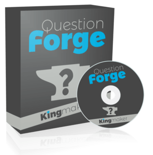 QuestionForge PRO - Uncover 1000s of Hidden Keywords