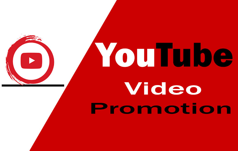 Best YouTube Video Promotion Social Media Mareting