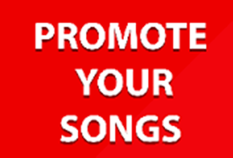 Promotion your music Streaming Unique Cheaper price