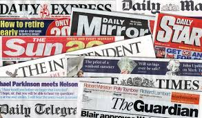 30 Backlinks From UK News Sites DA 50-90