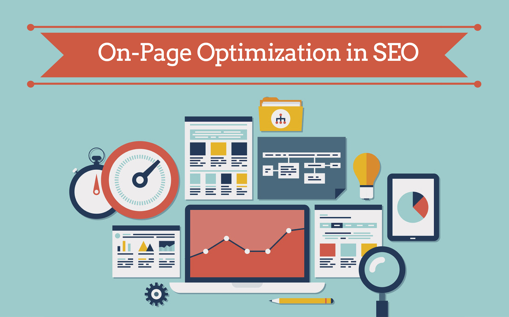 on page SEO with bonous strategy for 10 pages 2018