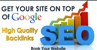 Will Shoot Your Site Into TOP Google Rankings With My All-In-One High PR High Quality Backlinking Package