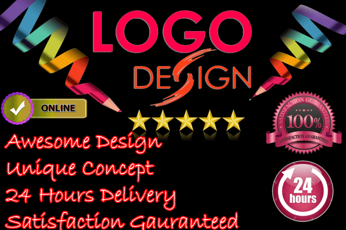 Design Eye Catching Logo For Your Business