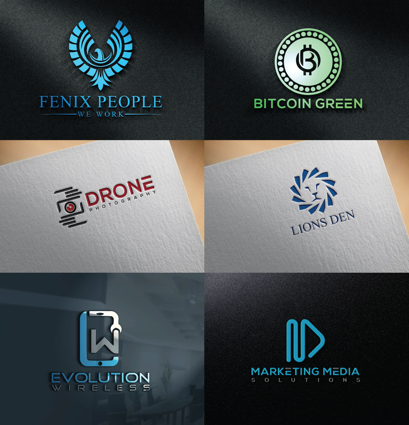 Design a Professional,eye cathing,Luxurious,and wonderful logo