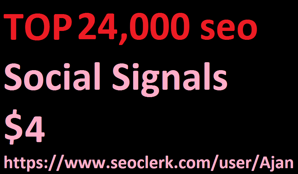 TOP 24,000 pinterest Social Signals to Improve SEO an...