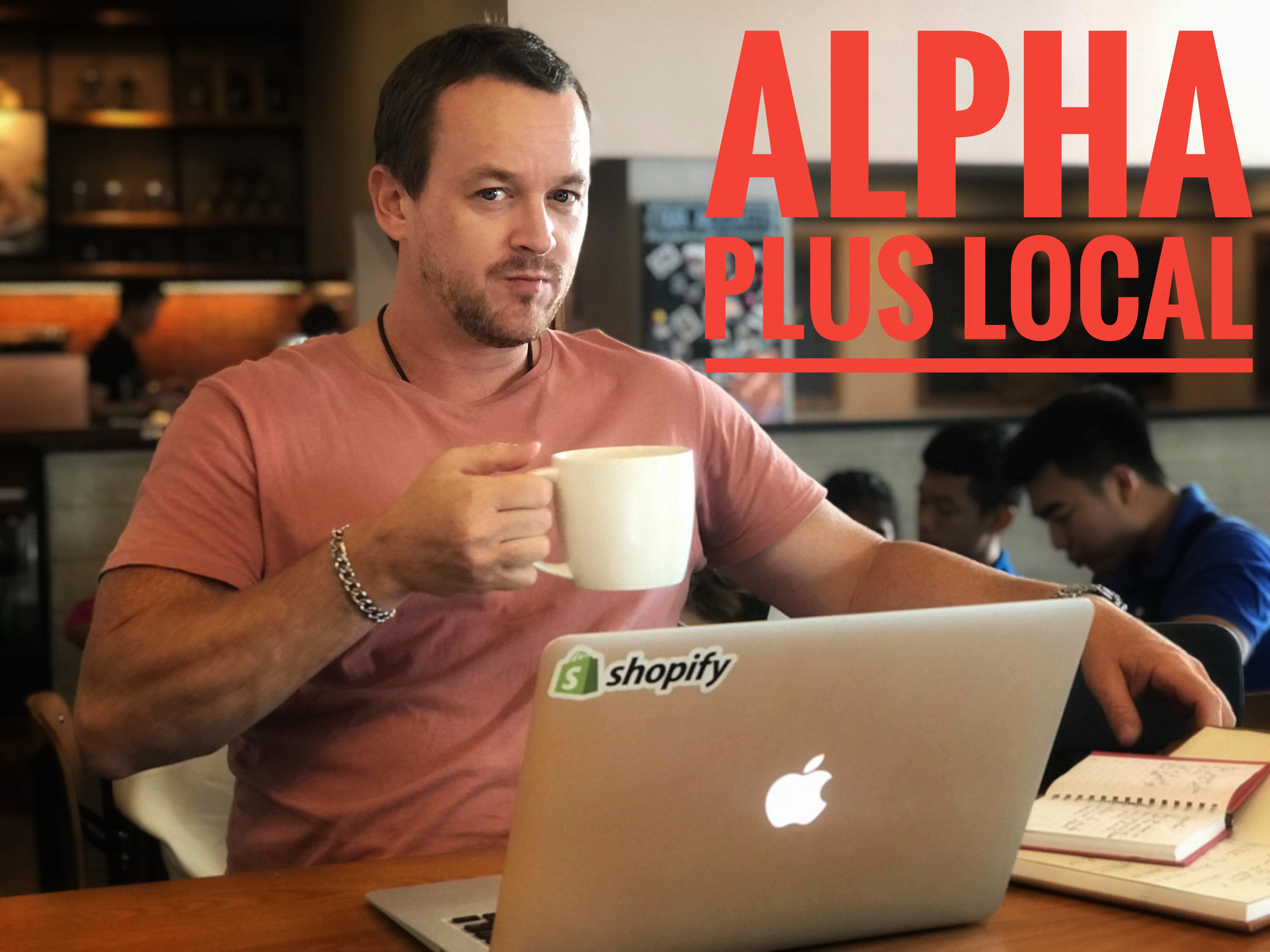Looking For People that Want to Increase Their Local Business Leads- Alpha PLUS Local