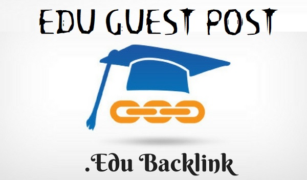 4 Guest Posts on EDU Blog DA90 Dofollow
