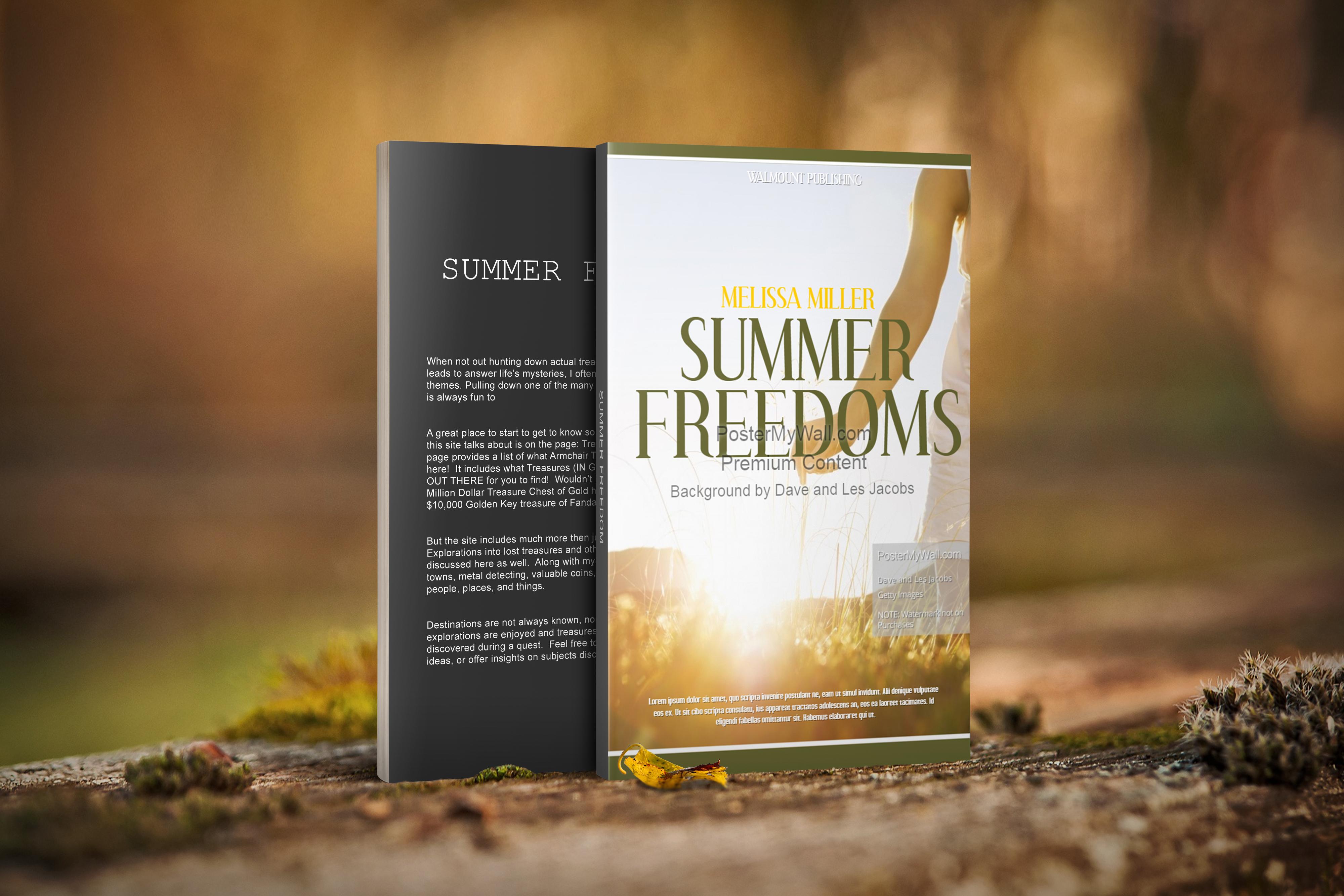 Book Cover Design Professionally