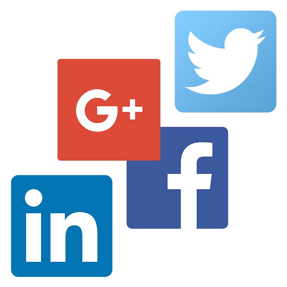 Promote Your Business on powerful Social media Backli...