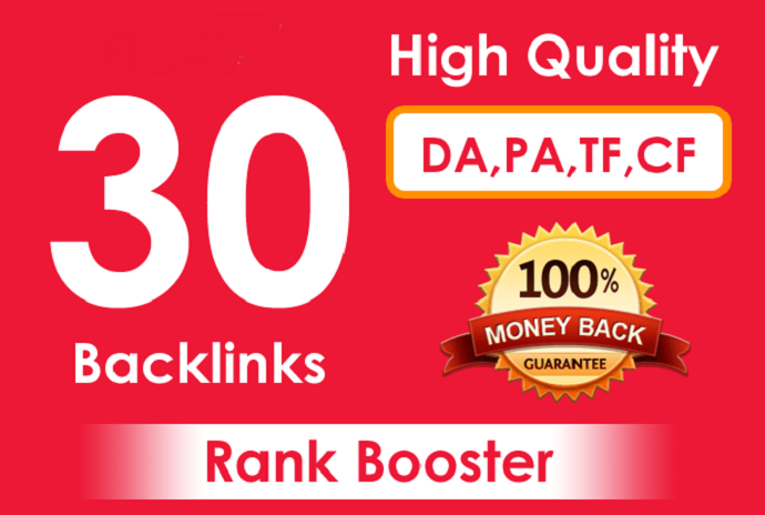 Monopolistic Competition 29 High Domains Authority SEO Backlinks For your Website