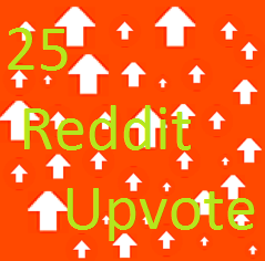 Get High Quality 25 Reddit Upvote Real, Non Drop, Safe, Fast Delivery