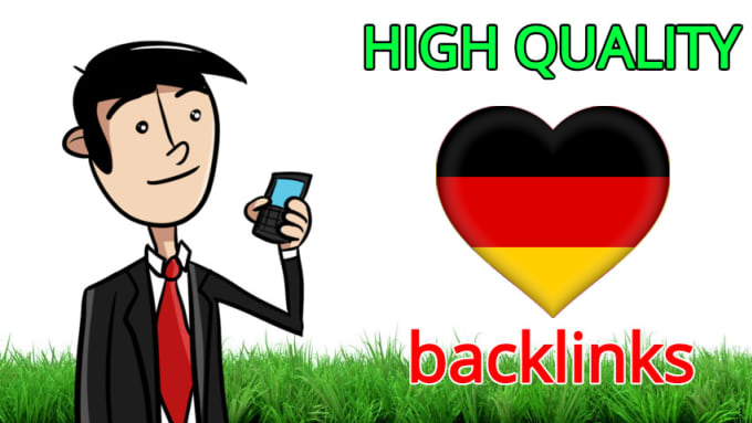 10 quality dofollow backlinks from germany forums