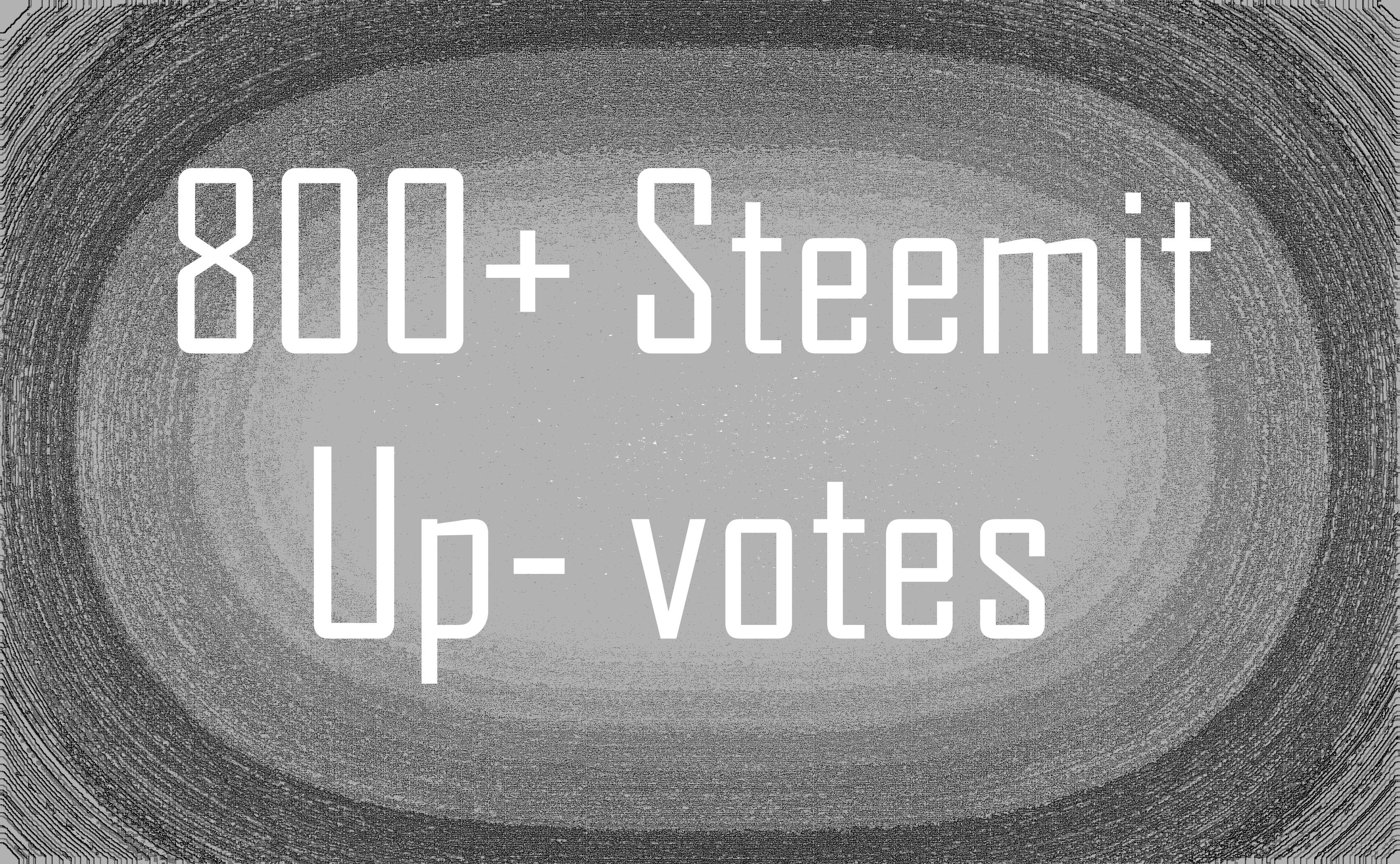 Promote your steemit article 100+ upvotes