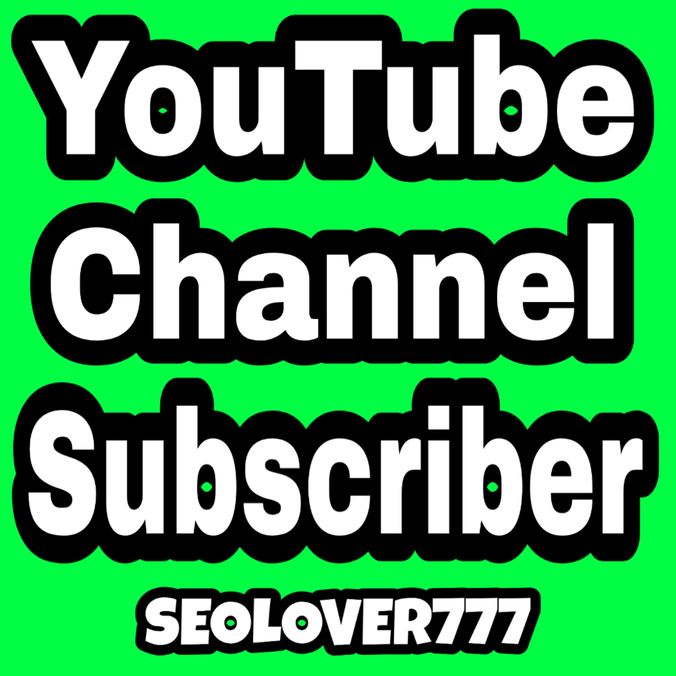 Manually provide you real & active youtube promotion only