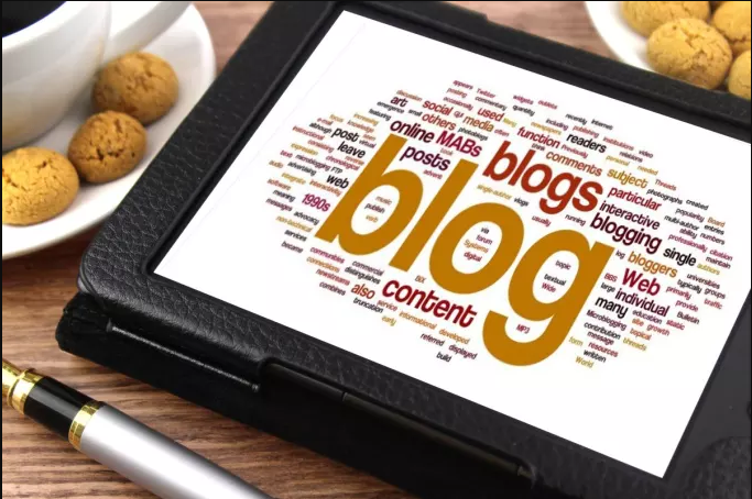 Help You With Your Blogger Blog