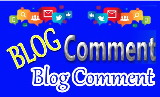 I Will Provide 20 Niche Relevant Blog Comment High Quality work