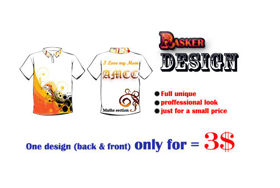 I bring you to a masterpiece t shirt design paradise.