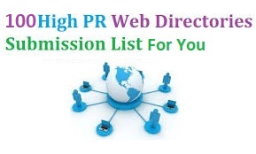 Manually I Will Give You 400 Directory Submission