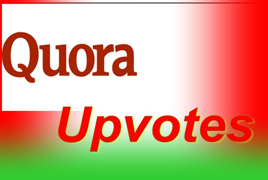 100 HQ worldwide quora upvotes