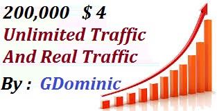 SKYROCKET +200,000 Website Worldwide Traffic For network Marketing & Business Promotion Boost SEO Website Visitors & Share Bookmarks Improve Google Ranking Factors