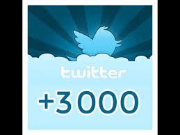 Amazing-offer 500 T.witter Followers or Retweets or Favorites