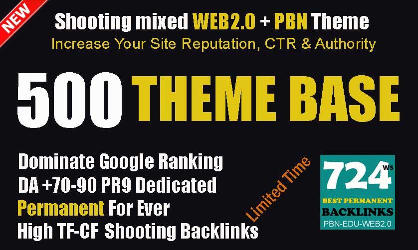 Theme Base Link Pyramid 500 Powerful Compact Shooting...