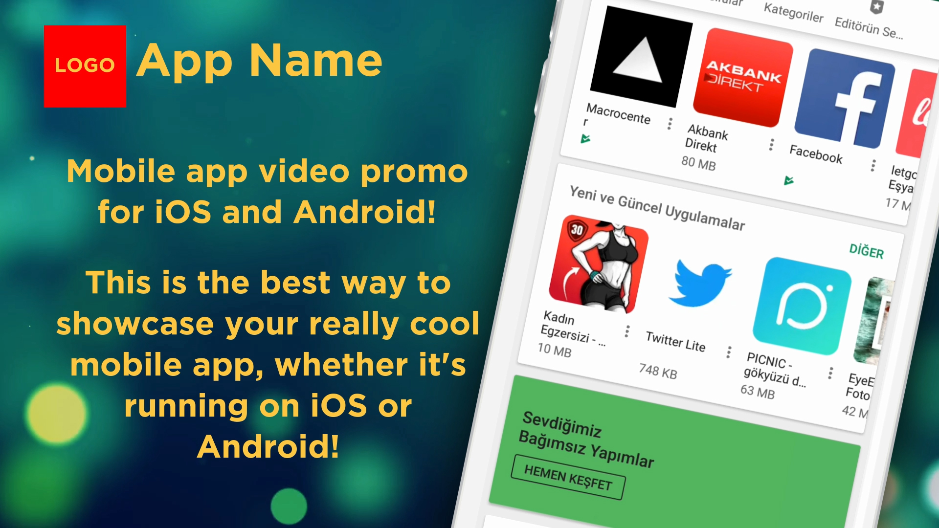 Create-A-Mobile-App-Promo-Video-For-Ios-Or-Android