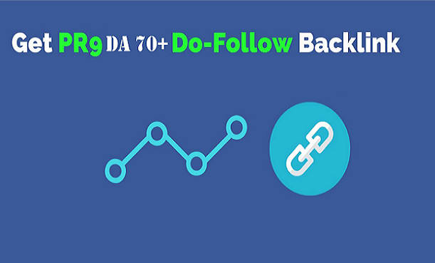 Skyrocket Your Google Ranking With High Authority Seo Dofollow Backlinks