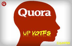 50 Non drop Quora Upvote