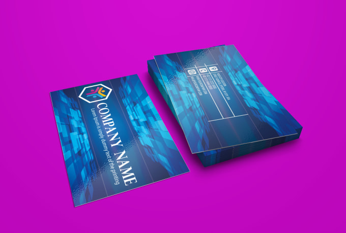 Do-Amazing-professional-business-card-in-12HR