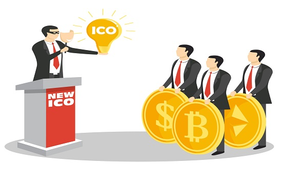 Productive Ico Promotion And Ico Marketing